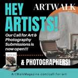 ArtWalk Magazine