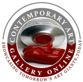 Contemporary Art Gallery Online