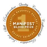 Manifest Creative Research Gallery
