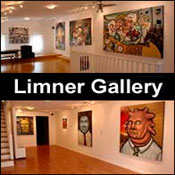 Limner Gallery