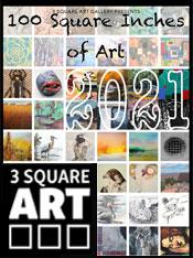 3 Square Art Gallery