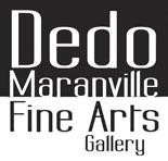 VSU Dedo Maranville Fine Arts Gallery